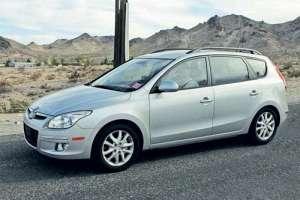 Hyundai i30 II Facelift Hatchback 5 door 1.4d MT (90 HP)