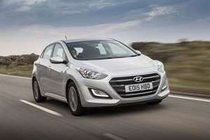Hyundai i30 II Facelift Hatchback 5 door 1.6 AT (130 HP)