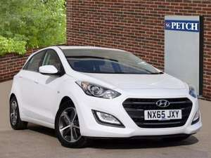 Hyundai i30 II Facelift Hatchback 5 door 1.6d AT (136 HP)