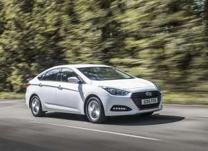 Hyundai i40 I Facelift Sedan 2.0 AT (150 HP)