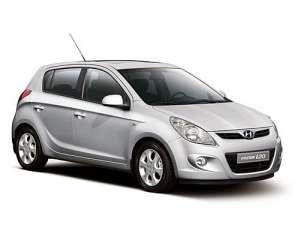 Hyundai ix20 1.6 CRDi (116Hp)