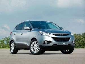 Hyundai ix35 2.0d MT (136 HP)