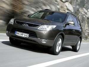 Hyundai Veracruz 3.8 AT (264 HP) 4WD