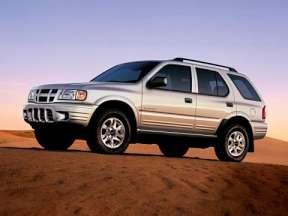Isuzu Rodeo Sport  (UTS-145) 3.2 i V6 24V 2WD 208 HP