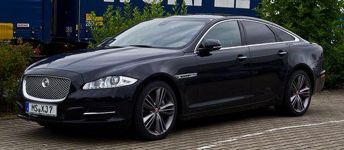 Jaguar XJ IV (X351) Facelift Long 3.0 AT (340 HP) 4WD