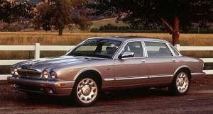 Jaguar XJ (X308|NAW|NAB) XJ8 3.2 i V8 32V 237 HP