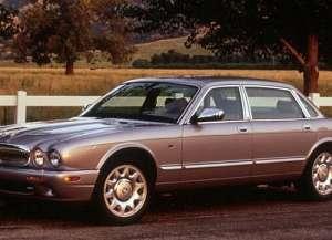 Jaguar XJ (X308|NAW|NAB) XJ8 4.0 i V8 32V 284 HP