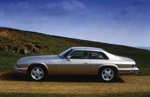Jaguar XJS Coupe 4.0 233 HP