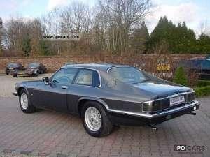 Jaguar XJS Coupe 5.3 284 HP