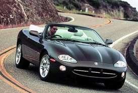 Jaguar XK 8 Convertible (QDV) XKR 4.0 i V8 32V 363 HP