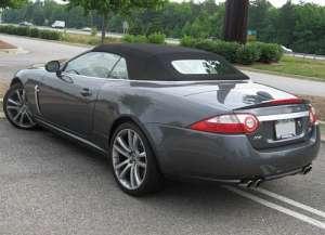Jaguar XKR Coupe II 4.2 i 416 HP