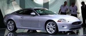 Jaguar XKR Coupe II 5.0 V8 510 HP Automatik