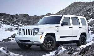 Jeep Liberty II  3.7 i V6 12V 213 HP