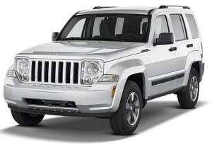 Jeep Liberty II Sport 2.4i (170Hp)