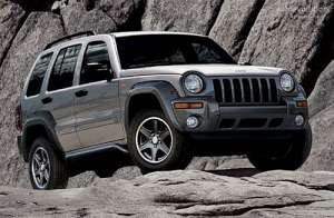 Jeep Liberty Sport 2.4 16V 150 HP