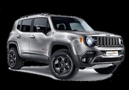 Jeep Renegade 1.4 AT (140 HP)