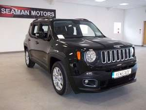 Jeep Renegade 1.6 MT (110 HP)