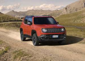 Jeep Renegade 2.0d MT (140 HP) 4WD