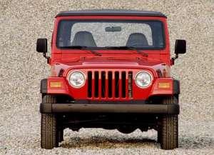 Jeep Wrangler II (TJ) 4.0 i 178 HP