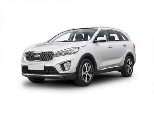 Kia Sorento II Facelift 2.2d AT (197 HP) 4WD
