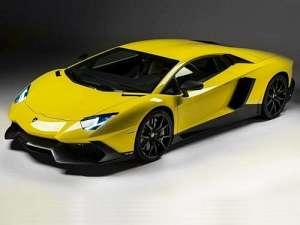 Lamborghini Aventador LP700 4 6.5 AT (700 HP) 4WD
