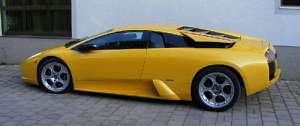 Lamborghini Murcielago 6.2 V12 48V 580 HP
