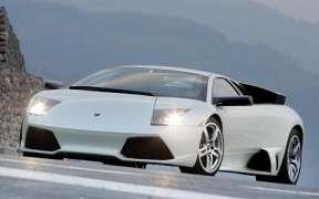 Lamborghini Murcielago LP640 6.5i V12 640HP