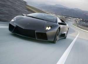 Lamborghini Reventon 6.5 V12 640 HP
