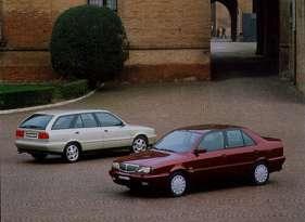 Lancia Dedra (835) 2.0 16V 139 HP
