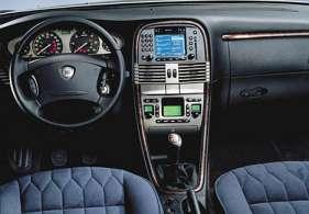 Lancia Lybra SW (839) 2.4 JTD 135 HP