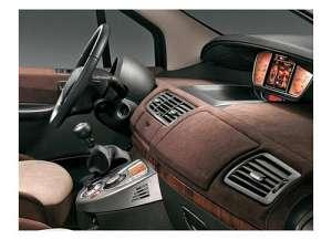 Lancia Phedra 2.0 JTD 107 HP