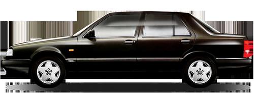 Lancia Thema (834) 2850 V6 i.e. 150 HP