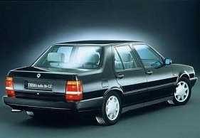 Lancia Thema (834) 8.32 215 HP
