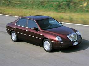 Lancia Thesis 2.0 20V Turbo 185 HP
