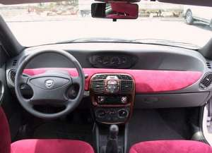 Lancia Y (840) 1.2 16V 86 HP