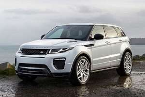 Land Rover Range Rover Evoque I Facelift 2.0 AT (240 HP) 4WD