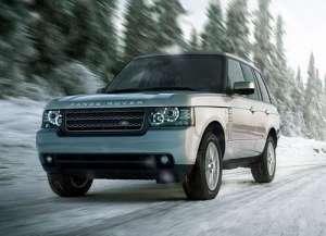 Land Rover Range Rover III 4.4 i V8 32V 299 HP