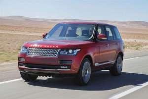 Land Rover Range Rover IV 5.0 V8 (375 Hp)