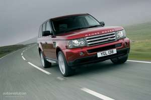 Land Rover Range Rover Sport I 2.7d AT (190 HP) 4WD