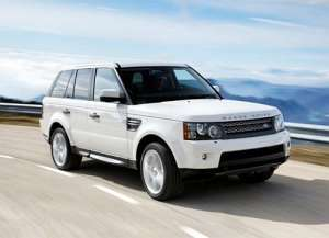 Land Rover Range Rover Sport I 4.4 AT (299 HP) 4WD