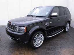 Land Rover Range Rover Sport I Facelift 3.6d AT (272 HP) 4WD