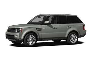 Land Rover Range Rover Sport I Facelift 5.0 AT (375 HP) 4WD
