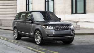 Land Rover Range Rover Sport I Facelift 5.0 AT (510 HP) 4WD
