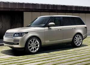 Land Rover Range Rover Sport II 3.0d AT (258 HP) 4WD