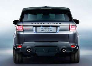Land Rover Range Rover Sport II 4.4d AT (339 HP) 4WD
