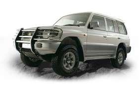 Liebao Motor CFA6470L 2.4i 125HP