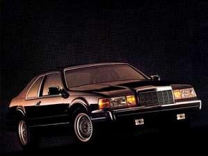 Lincoln Mark VII 5.0l V8 (225Hp)