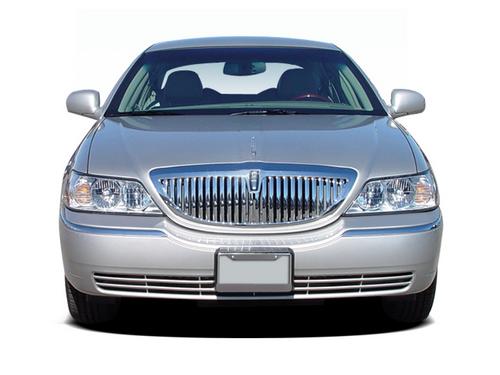 Lincoln Town Car 4.6 V8 208 HP