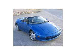Lotus Elan 1.6 i 16V Turbo 167 HP
