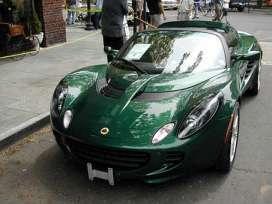 Lotus Elise II 1.8 i 16V 111 160 HP
